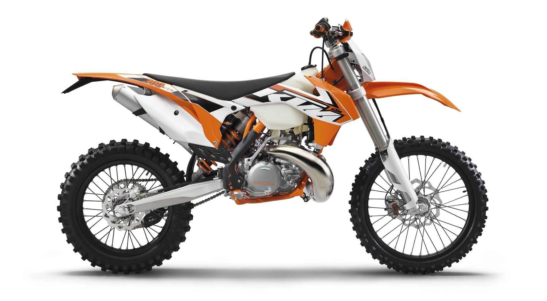2015 KTM 300 XC in Sioux City, Iowa