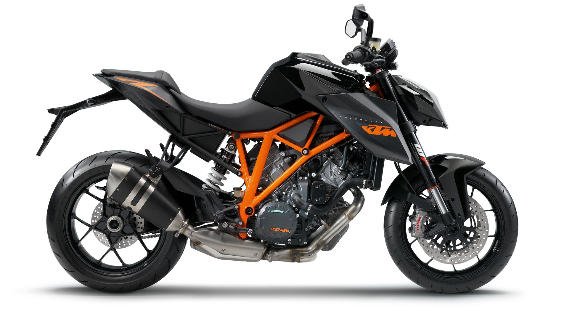 2015 KTM 1290 Super Duke R in Billings, Montana