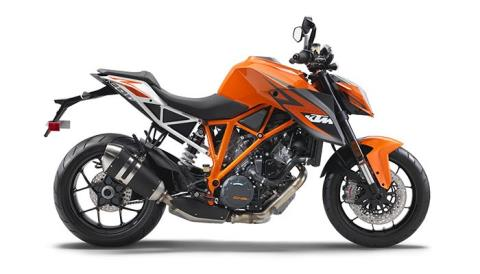 2015 KTM 1290 Super Duke R in Moorpark, California