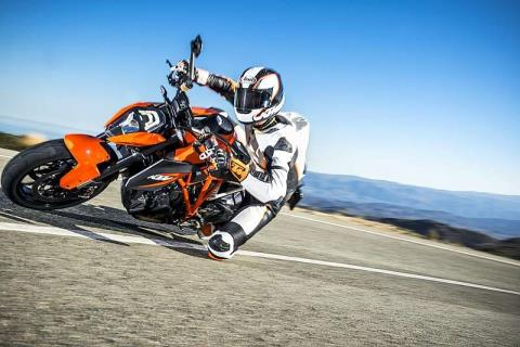 2015 KTM 1290 Super Duke R in Pelham, Alabama