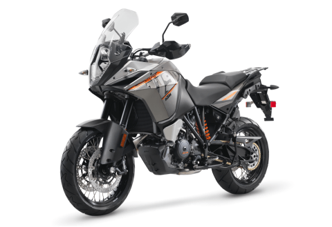 2016 KTM 1190 Adventure in Sioux City, Iowa