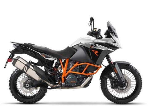 2016 KTM 1190 Adventure R in Colorado Springs, Colorado