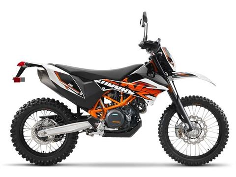 2016 KTM 690 Enduro R in Billings, Montana