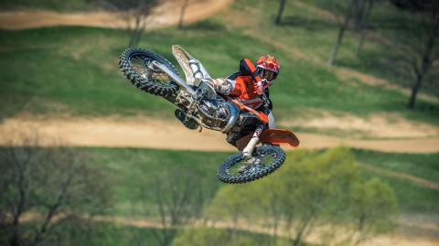 2016 KTM 150 SX in Orange, California