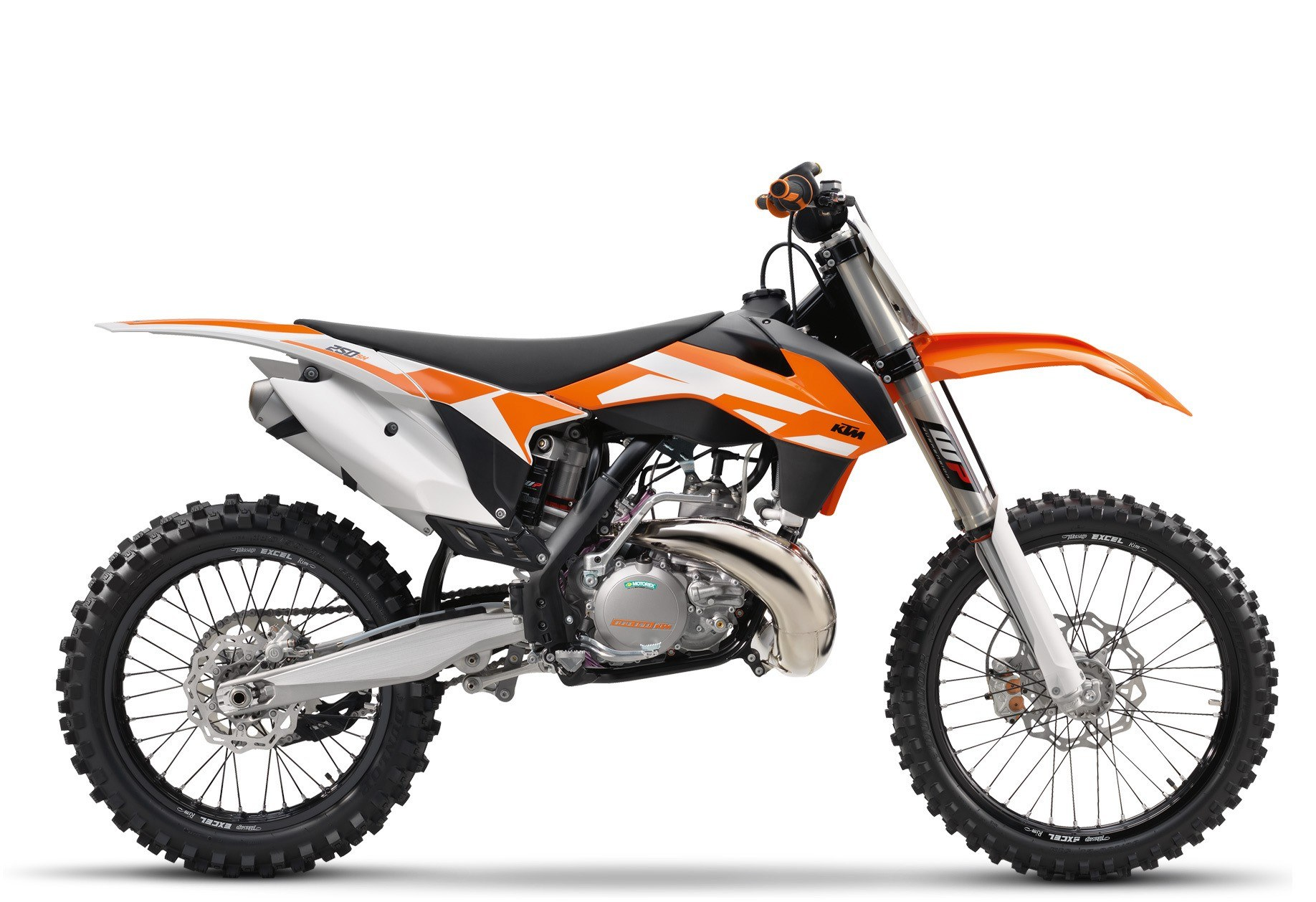 2016 KTM 250 SX in Waynesburg, Pennsylvania