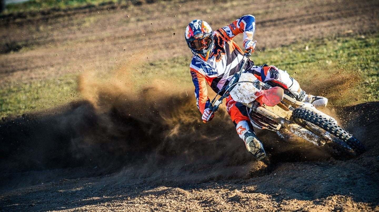 2016 KTM 250 SX in Plymouth, Massachusetts - Photo 5