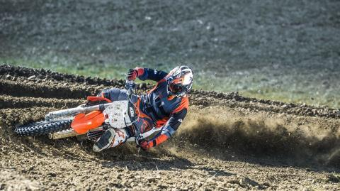 2016 KTM 350 SX-F in Beckley, West Virginia - Photo 4