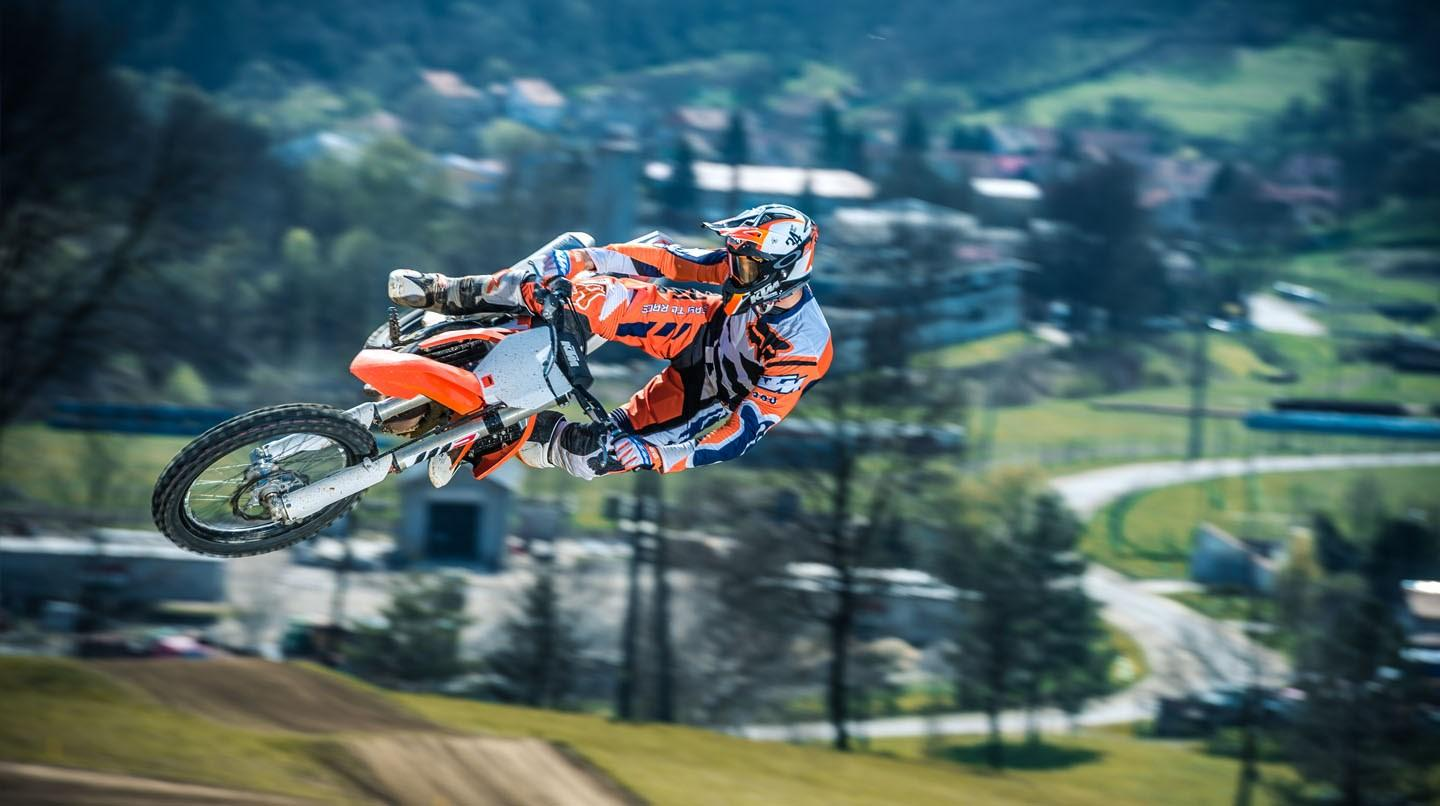 2016 KTM 350 SX-F in Beckley, West Virginia - Photo 5