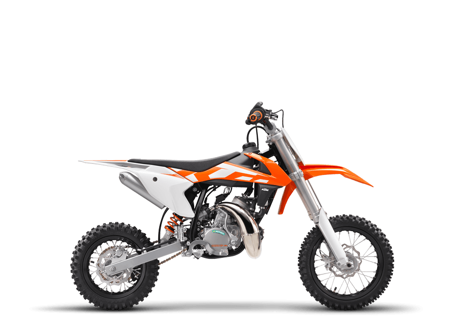 2016 KTM 50 SX in Hialeah, Florida