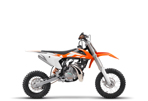 2016 KTM 50 SX in Billings, Montana