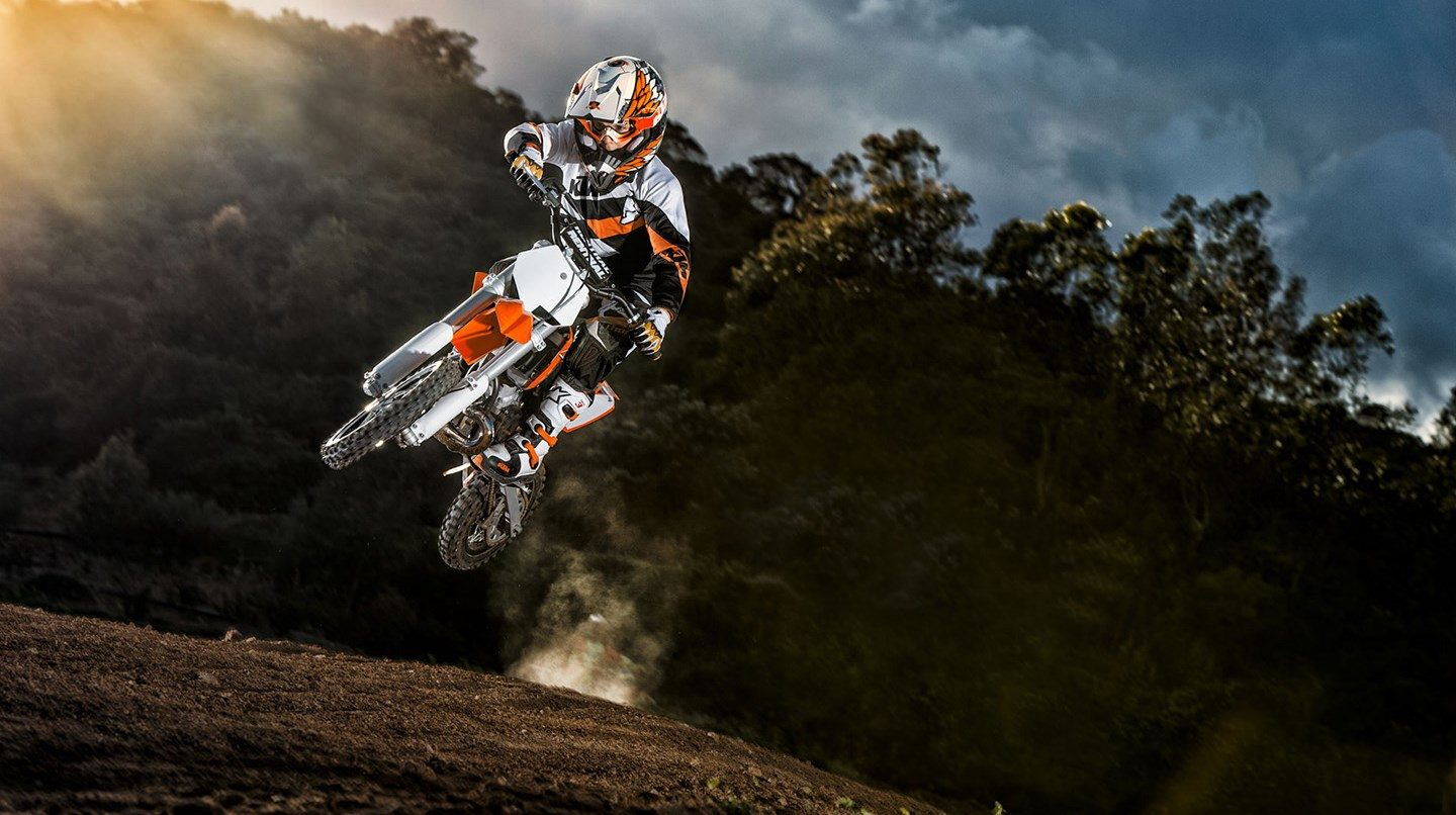 2016 KTM 50 SX Mini in Trevose, Pennsylvania