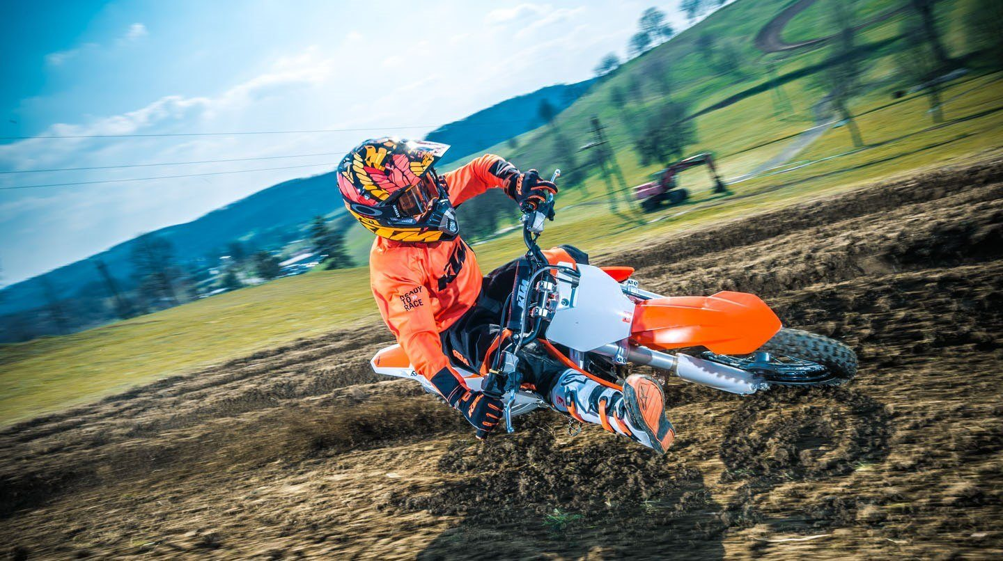 2016 KTM 65 SX in Iowa City, Iowa - Photo 4