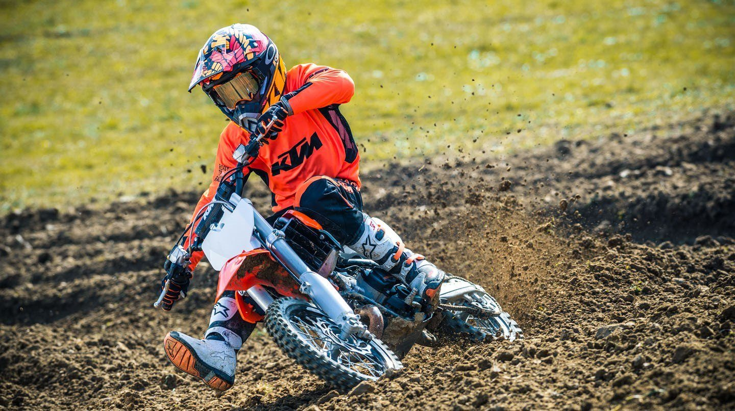 2016 KTM 65 SX in Johnson City, Tennessee - Photo 5