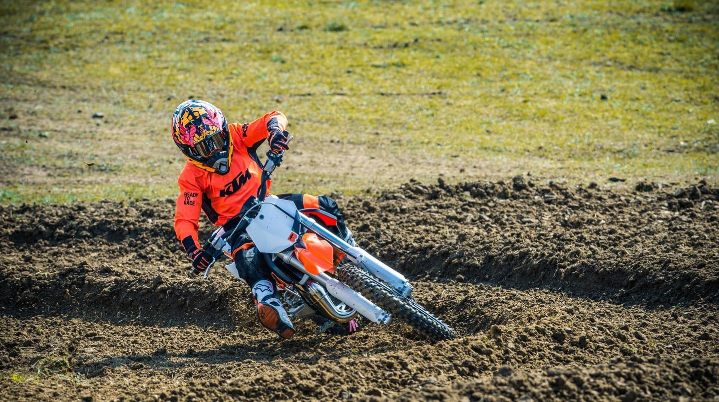 2016 KTM 85 SX 17/14 in Manheim, Pennsylvania
