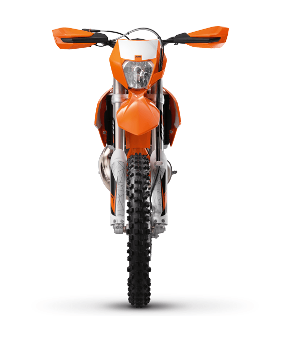 2016 KTM 300 XC-W in Sioux City, Iowa