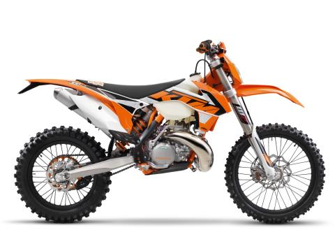 2016 KTM 300 XC-W in Colorado Springs, Colorado