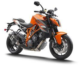 2016 KTM 1290 Super Duke R in Fredericksburg, Virginia
