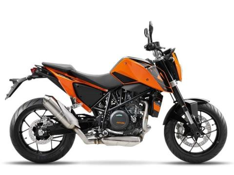2016 KTM 690 Duke in Colorado Springs, Colorado