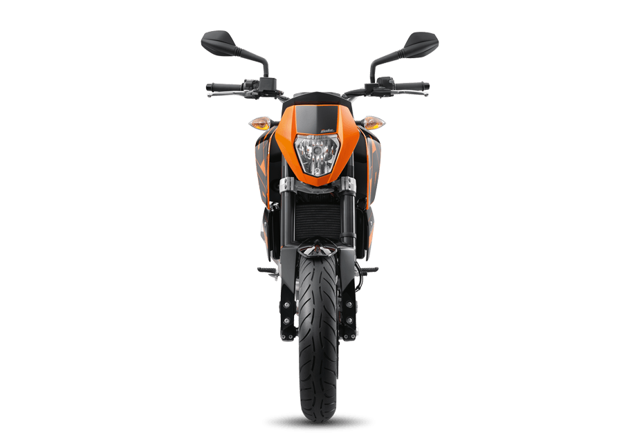 2016 KTM 690 Duke in Orange, California - Photo 3