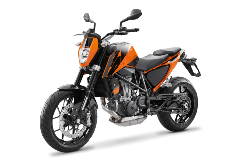 2016 KTM 690 Duke in Orange, California - Photo 2