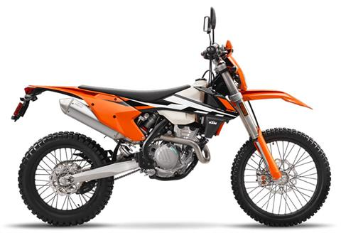 2017 KTM 250 EXC-F in Trevose, Pennsylvania