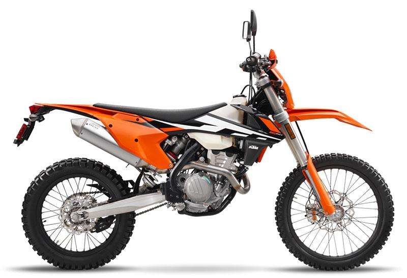 2017 KTM 350 EXC-F in Kittanning, Pennsylvania - Photo 1
