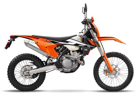 2017 KTM 350 EXC-F in Northampton, Massachusetts