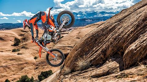 2017 KTM 350 EXC-F in Colorado Springs, Colorado