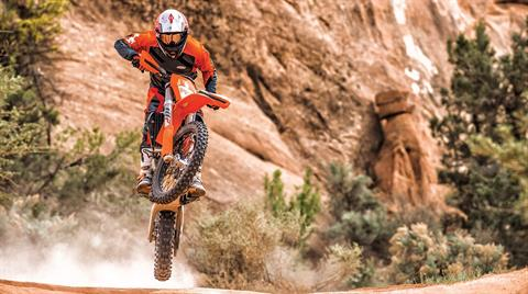 2017 KTM 500 EXC-F in Billings, Montana