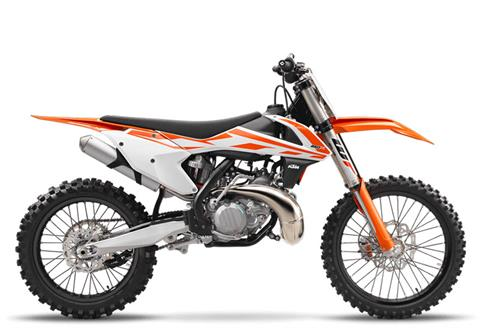 2017 KTM 250 SX in Troy, New York