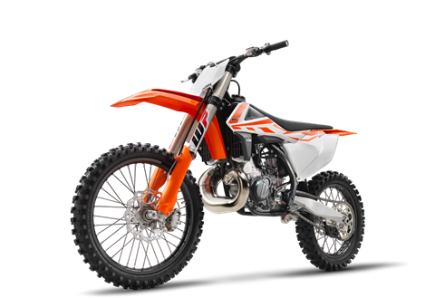 2017 KTM 250 SX in Athens, Ohio