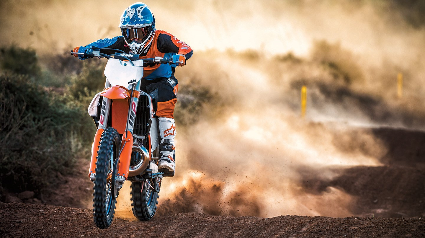 2017 KTM 250 SX in Freeport, Florida