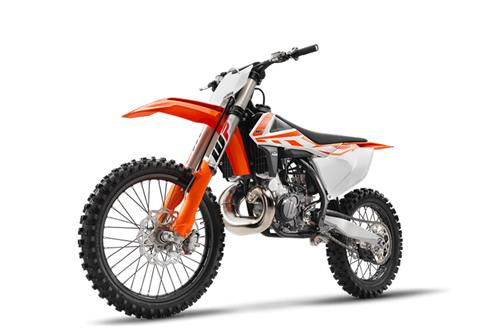 2017 KTM 250 SX in Colorado Springs, Colorado