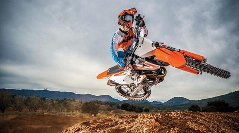 2017 KTM 350 SX-F in Costa Mesa, California