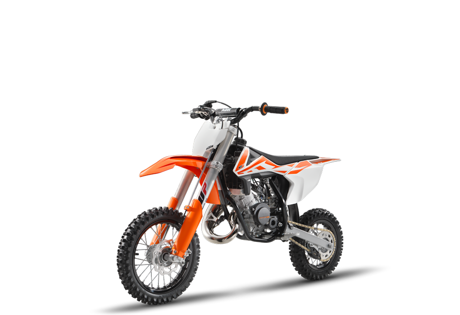 2017 KTM 50 SX in Reynoldsburg, Ohio