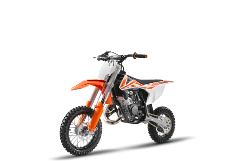 2017 KTM 50 SX in San Marcos, California