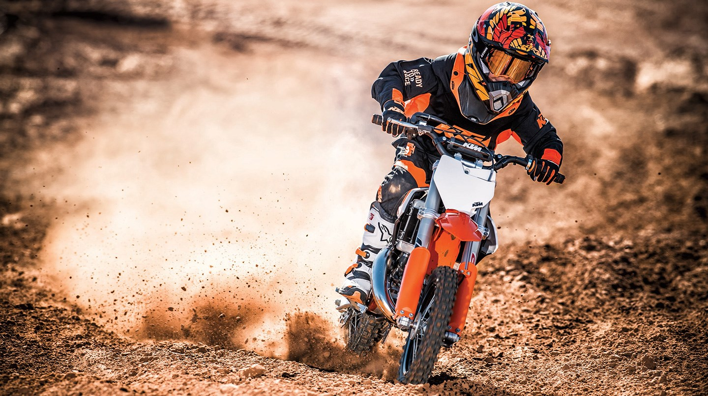 2017 KTM 50 SX in Greenwood Village, Colorado