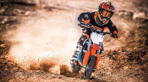 2017 KTM 50 SX in Sioux City, Iowa