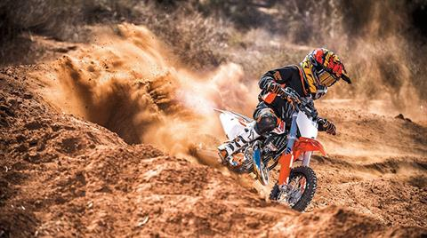 2017 KTM 50 SX in Kittanning, Pennsylvania - Photo 5