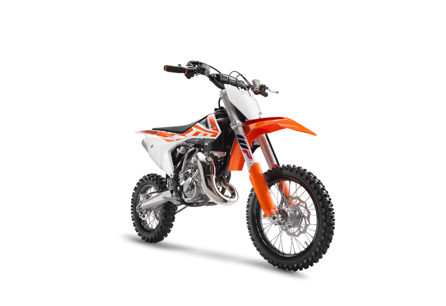 2017 KTM 65 SX in Johnstown, Pennsylvania