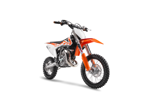2017 KTM 65 SX in Olympia, Washington