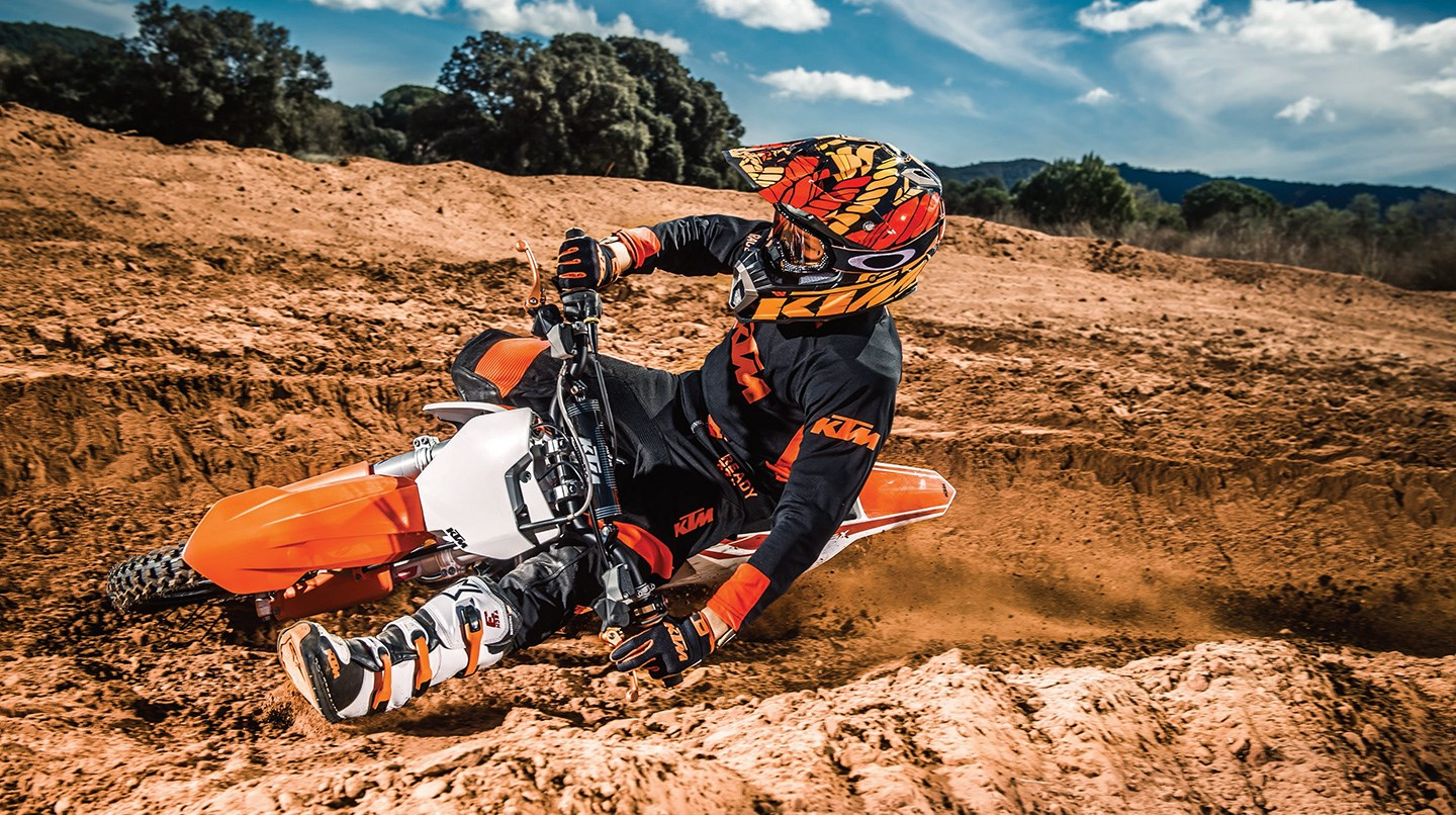 2017 KTM 65 SX in Grass Valley, California