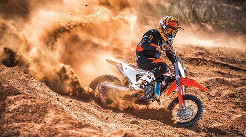 2017 KTM 65 SX in Pelham, Alabama