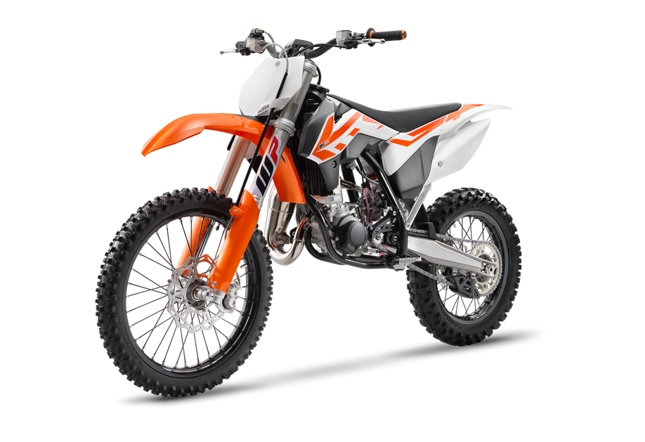 2017 KTM 85 SX 17/14 in Pittsburgh, Pennsylvania