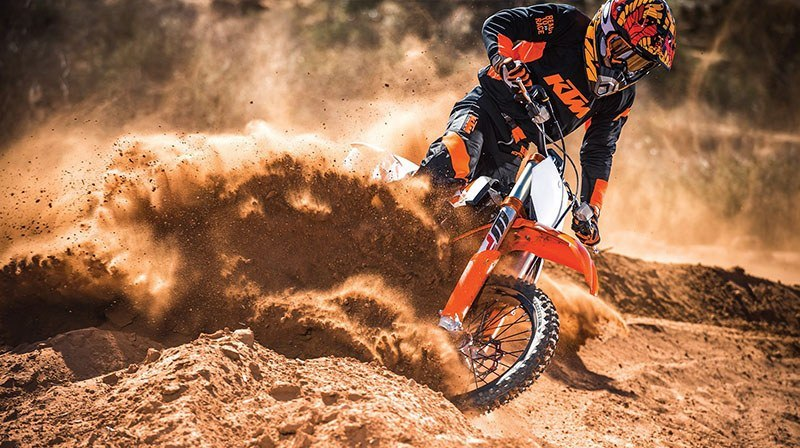 2017 KTM 85 SX 17/14 in Johnson City, Tennessee - Photo 4