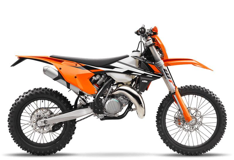2017 KTM 150 XC-W in Orange, California