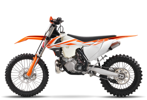 2017 KTM 250 XC in Colorado Springs, Colorado