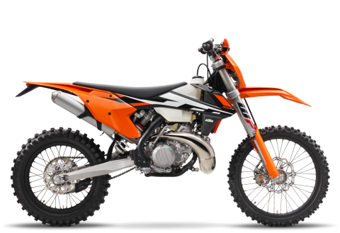2017 KTM 300 XC-W in Northampton, Massachusetts