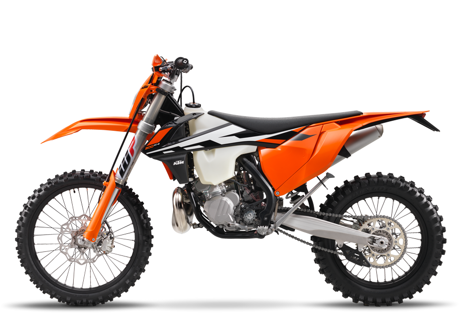 2017 KTM 300 XC-W in Lumberton, North Carolina