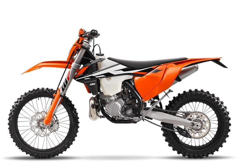 2017 KTM 300 XC-W in Troy, New York
